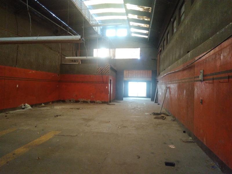 Excelente Planta Industrial en Alquiler. ZI Oportunidad!! consulte