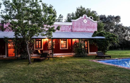 Hostería en Venta en Santa Brigida, Los Cardales