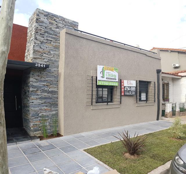 Monteverde 3500 PH 3 amb ref a nuevo con terraza 1 cuadra maipu