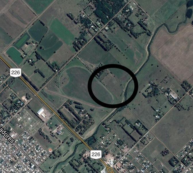 Terreno - Olavarria