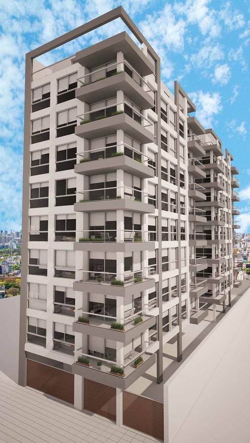 Edificio a estrenar | Punto Norte | Felix de Amador 1500 1 C | Olivos