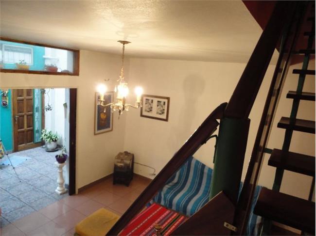 PH 4 ambientes al frente, balcón y terraza - NO Apto crédito -