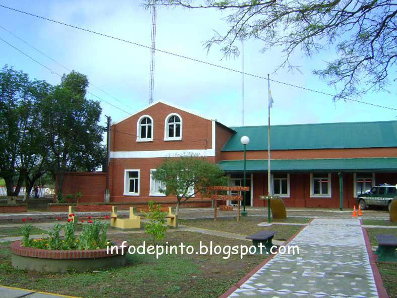 Casa - Pinto - Villa General Mitre