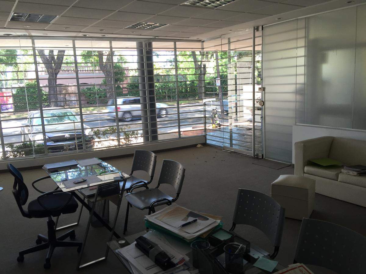 Oficina Alquiler San Isidro