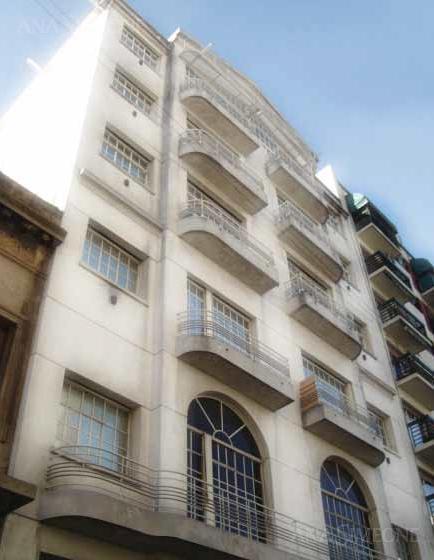 Exclusivo Edificio Comercial Art Deco de 3.800m2