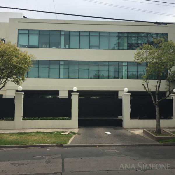 Excelente oficina en inmejorable zona de San Isidro