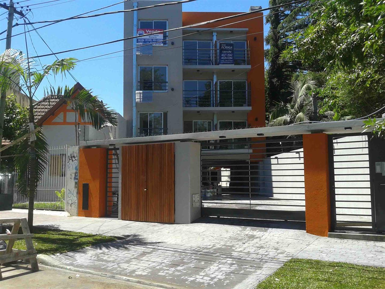 Foto Edificio en  Sarmiento 326