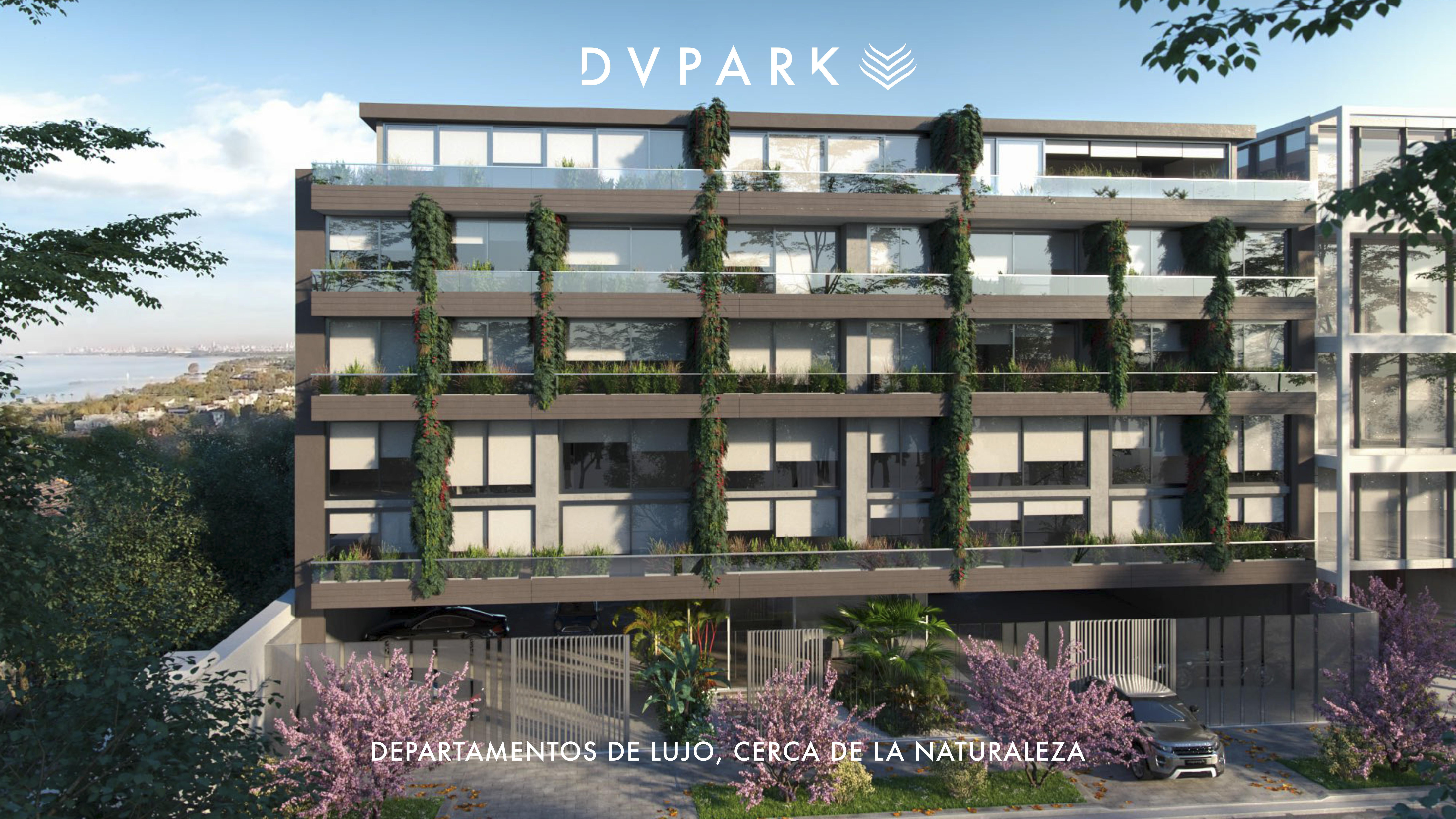 Foto Edificio en  Diaz Velez 250