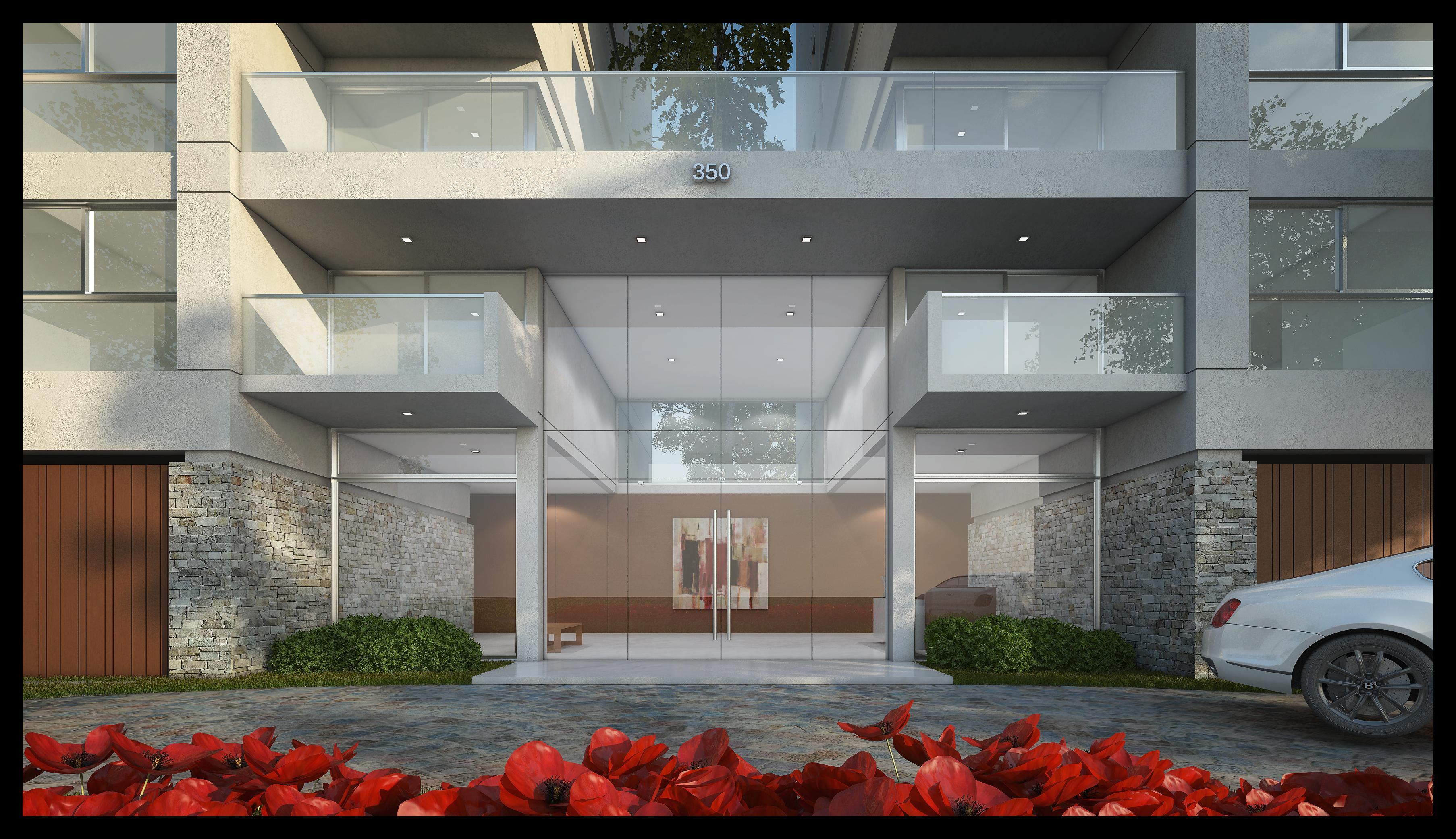Foto Edificio en  Olazabal 611