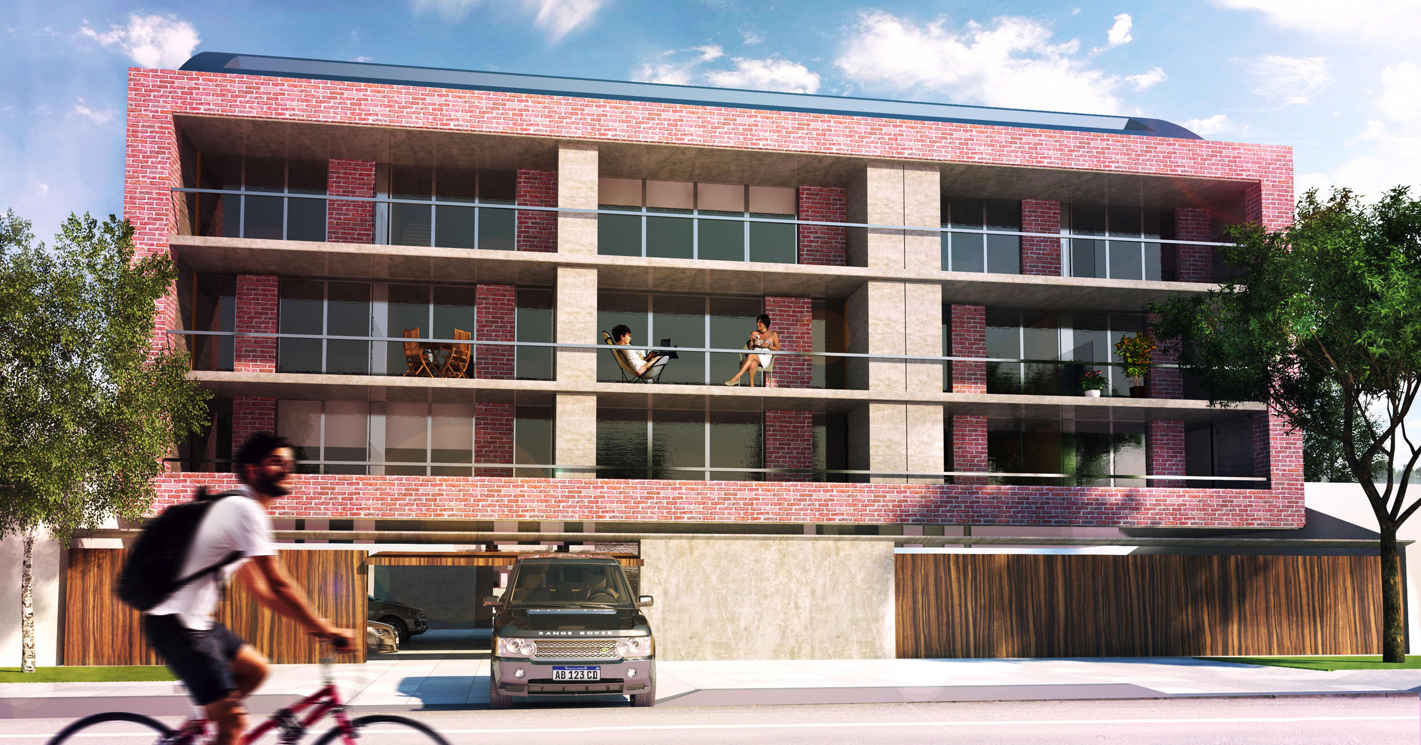 Foto Edificio en  San Lorenzo 2440