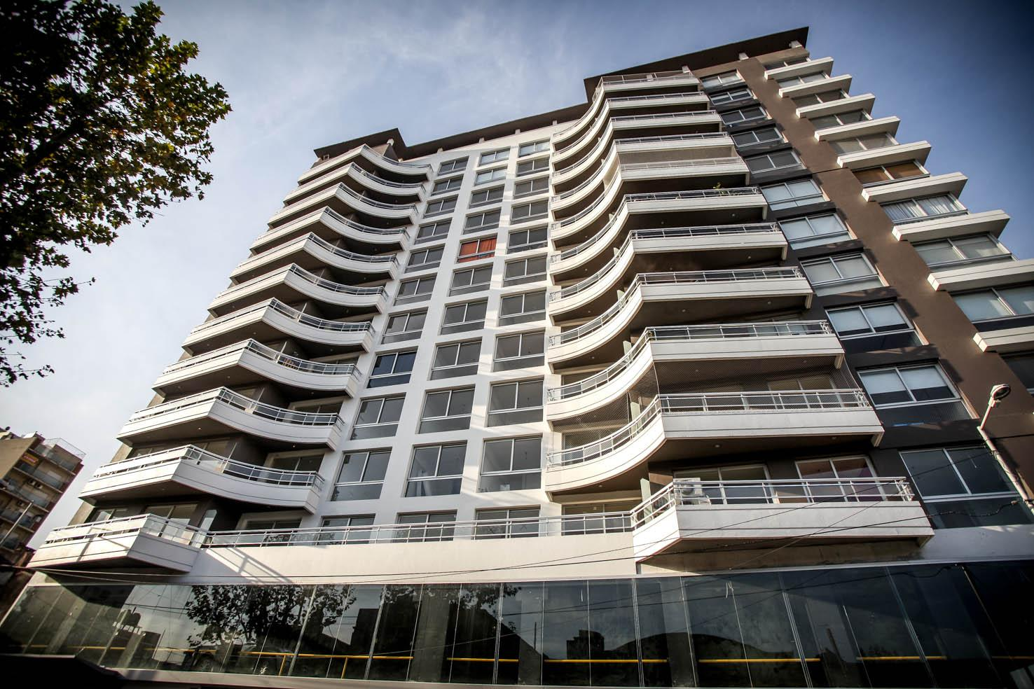 Foto Edificio en  Gral.Arenales 277