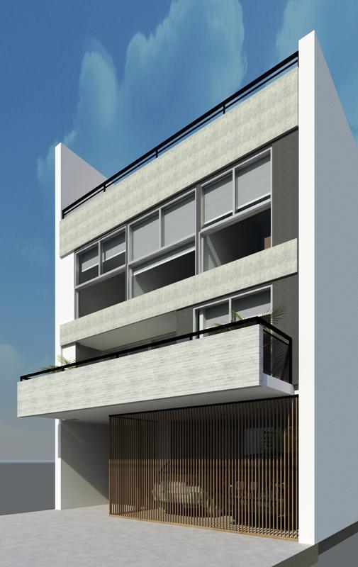 Foto Edificio en  Melian 3585