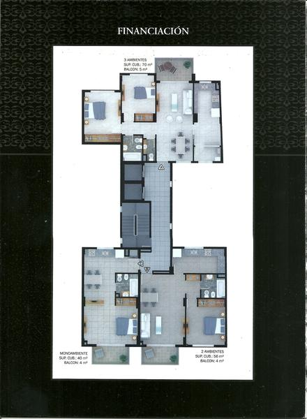 Foto Edificio en Temperley Este Almirante Brown 3335 numero 3