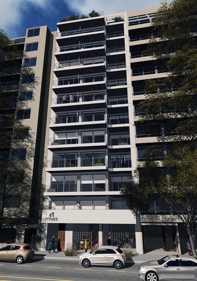 Foto Edificio en  Av. Pueyrredon y Marcelo T. de Alvear