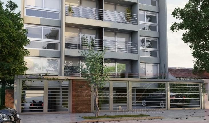 Foto Edificio en Castelar Sur MONTEVERDE 570 numero 1