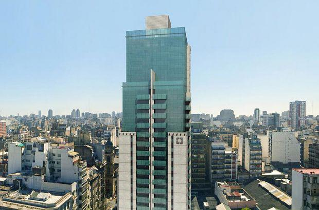 Foto unidad Departamento en Venta en  Balvanera ,  Capital Federal  Grand View Tower (Av. Rivadavia al 2300)