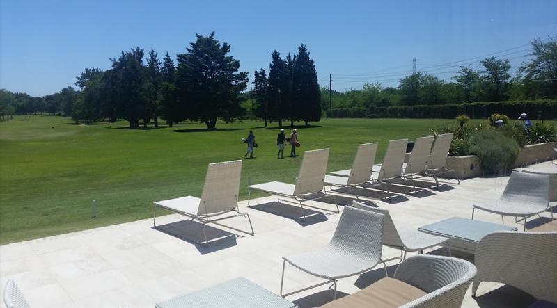 Foto Country en San Diego C.C Club de Campo SAN DIEGO numero 5