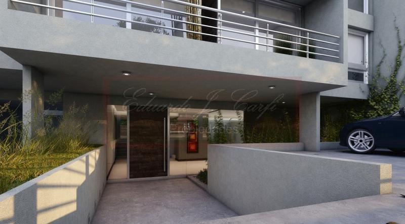 Foto Edificio en Castelar Sur MONTEVERDE 570 numero 3