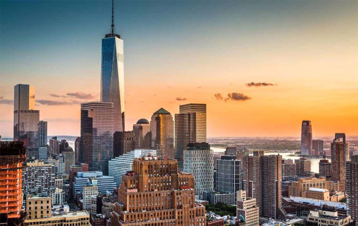 Emprendimiento The Assemblage / NOMAD en New York