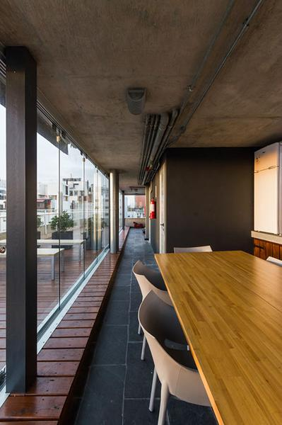 Foto Edificio en Villa Biarritz MONTERO CASI RAMBLA numero 3