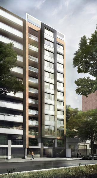 Foto Edificio en Parque Batlle LANZAMIENTO EN ZONA BLANCA numero 1