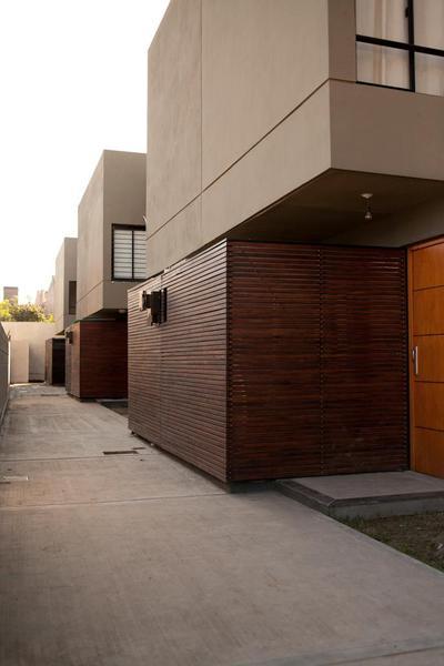 Foto Barrio Privado en San Miguel De Tucumán Dúplex (2 Dorm) Financiados (frente a shopping Portal) numero 22