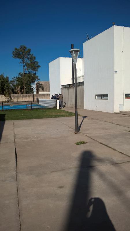 Foto Barrio Privado en America Pje. Tagle y Felix de Olazabal, Alt. América y Venezuela. numero 12