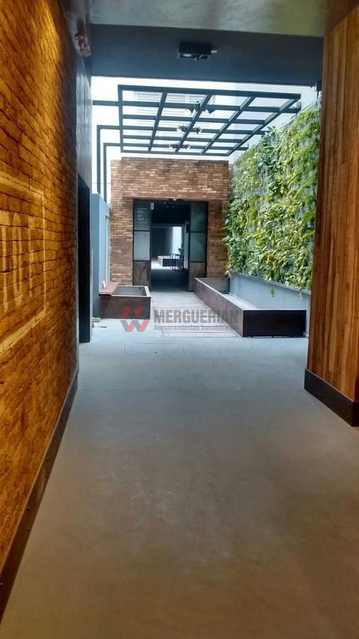 Foto Edificio en Alberdi Dean Funes 900 numero 14