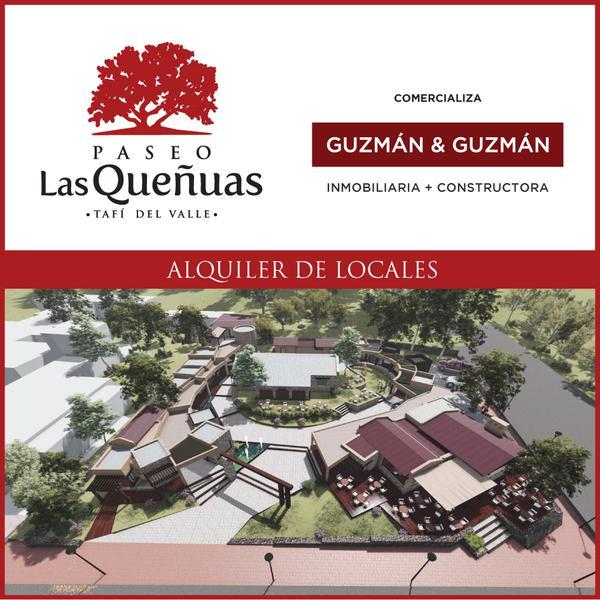 """Foto  en Los Cuartos Paseo """"Las Queñuas"""" Verano 2018"""