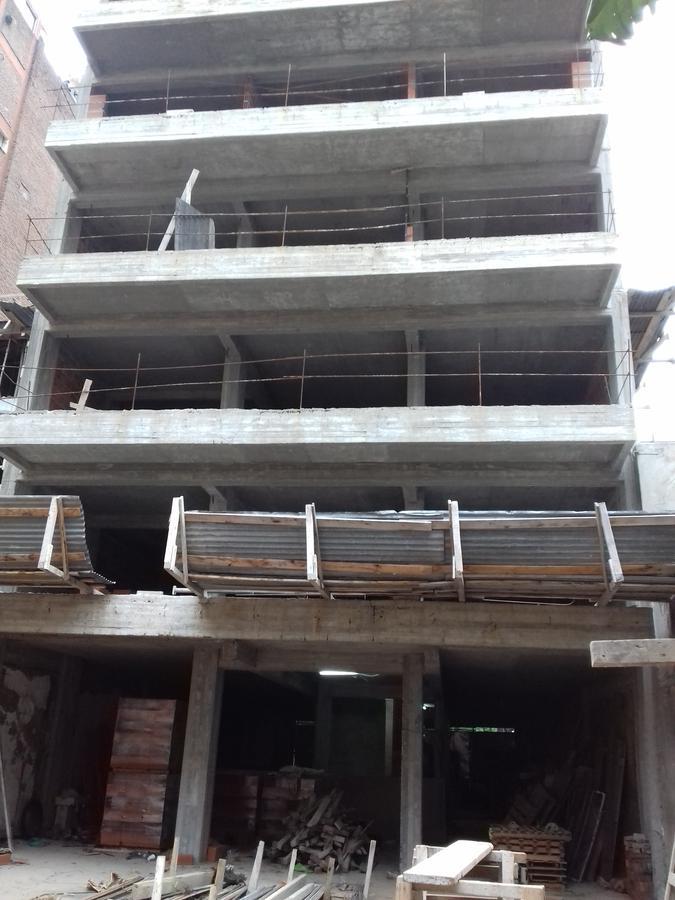 Emprendimiento BKT Plaza Ugarte en Belgrano