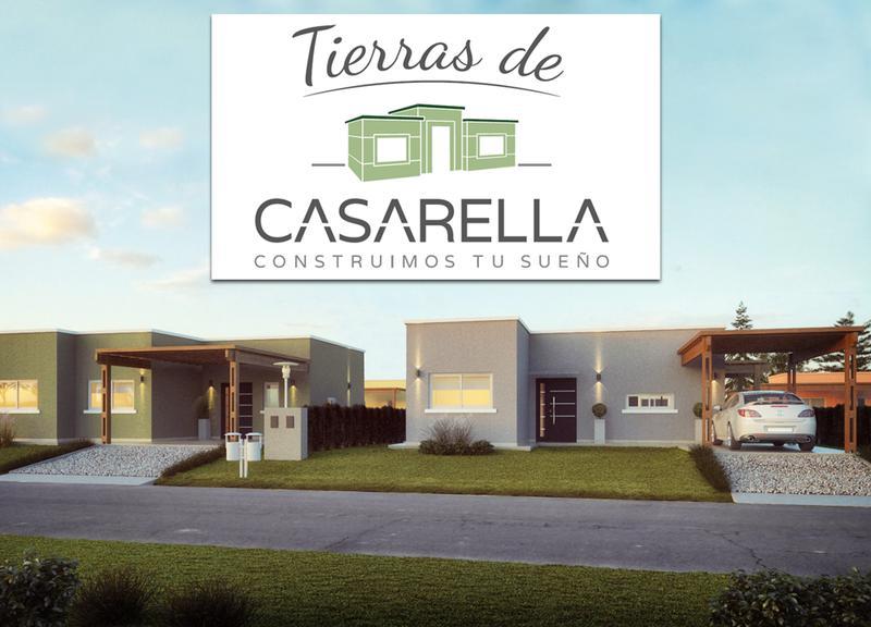 Foto Barrio Abierto en Zarate Tierras de Casarella Lote con Casa numero 3