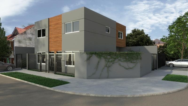 Foto Edificio en  Silveyra y Santa Fe