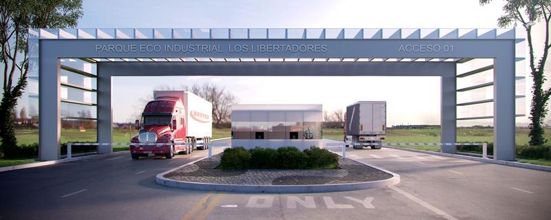 Foto Condominio Industrial en  Autopista Ruta 9 Panamericana km 77,5