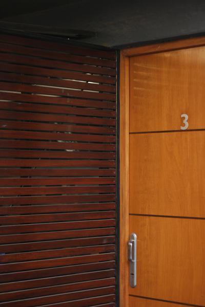 Foto Barrio Privado en San Miguel De Tucumán Dúplex 2 Dorm Financiados 4750 - Alt. Av A. Guzmán 350, frente Shopping Portal numero 26