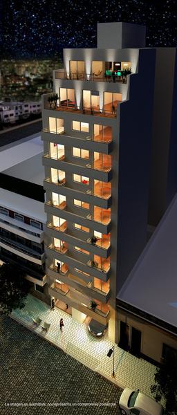 Foto Edificio en Villa Crespo Jufré 148 numero 4