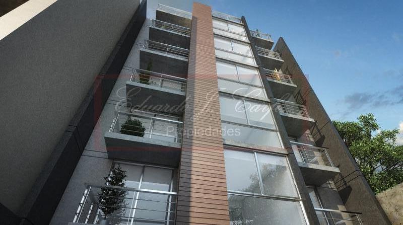 Foto Edificio en Castelar Sur ARISTOBULO DEL VALLE 549 numero 4