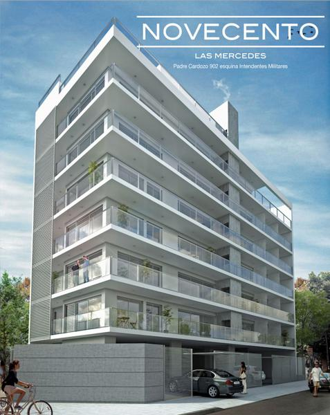 Foto Edificio en  Zona Las Mercedes