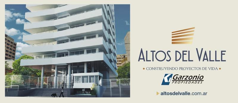 Foto Edificio en  Belgrano 456