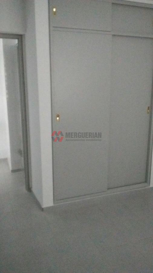 Foto Edificio en Alberdi Dean Funes 900 numero 34