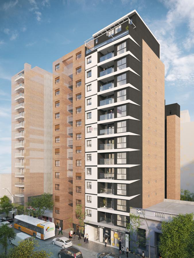 Foto Edificio en Nueva Cordoba BV. ILLIA 531 numero 1