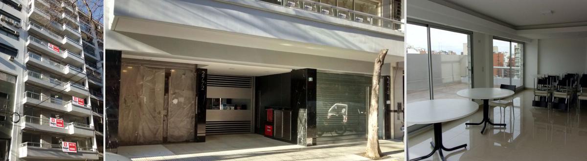 Foto Edificio en  MONROE Y MOLDES