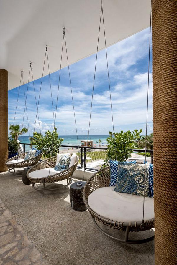 Emprendimiento HYDE BEACH HOUSE en Hollywood