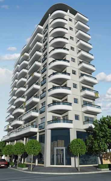 Foto Edificio en  Galicia 302