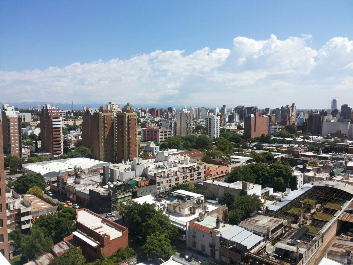 Foto Edificio en Nueva Cordoba AV. PUEYRREDON AL 200 numero 22