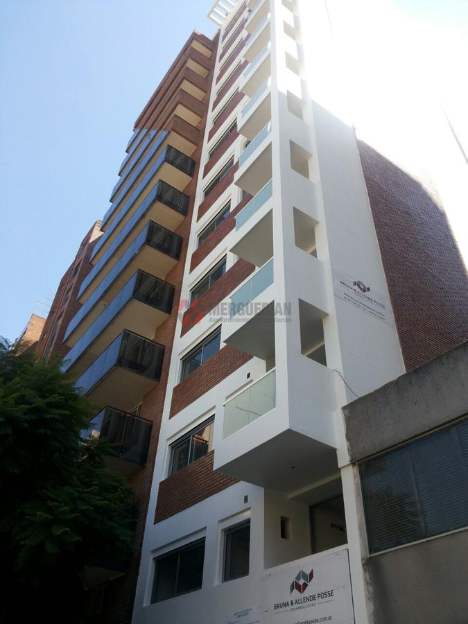 Foto Edificio en Nueva Cordoba AV. PUEYRREDON AL 200 numero 2