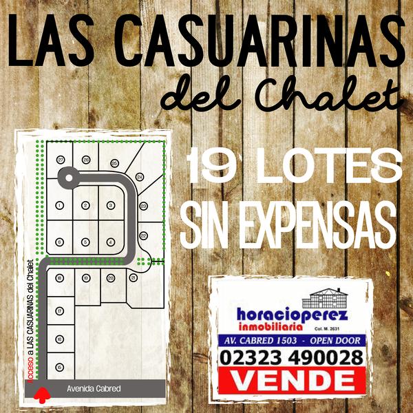 Foto  en Open Door Las Casuarinas del Chalet