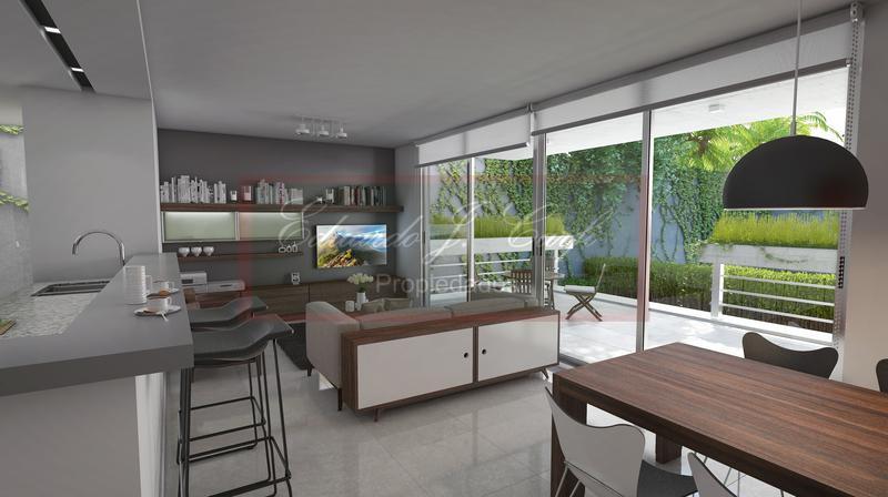 Foto Edificio en Castelar Sur Victorino de la Plaza 291 numero 9