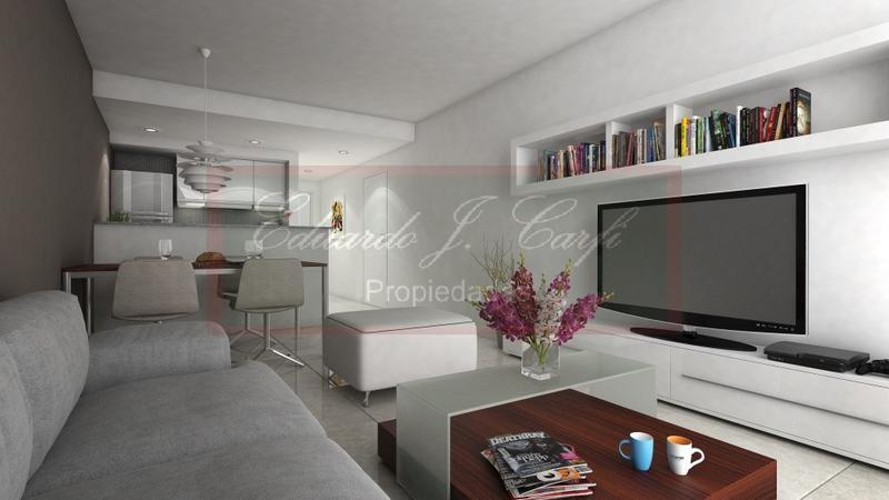 Foto Edificio en Castelar Sur ARISTOBULO DEL VALLE 549 numero 8