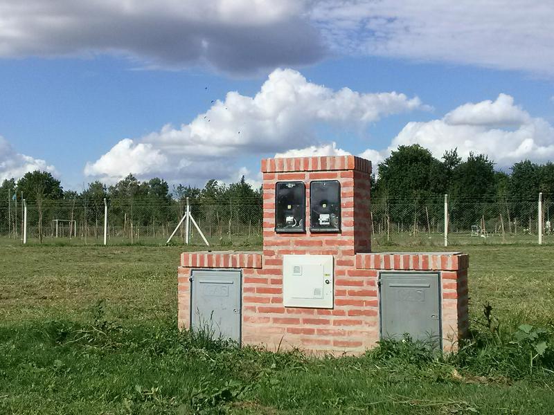 Foto unidad Terreno en Venta en  Open Door,  Lujan  La Tranquera Lote 29  B