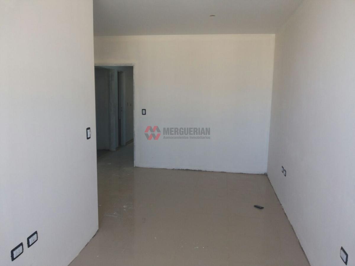 Foto Edificio en Nueva Cordoba AV. PUEYRREDON AL 200 numero 3